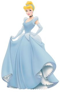 Magic Towel Feat Disney Princess Cinderella Grows to 11x11 Washcloth