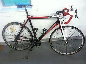 UPGRADED 2012 Trek/ Gary Fisher Ion Pro 56cm Cyclocross Bike