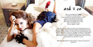 Ark Co Sexy Stunning Bronze Metallic Sequin Women Cocktail Dress s M L