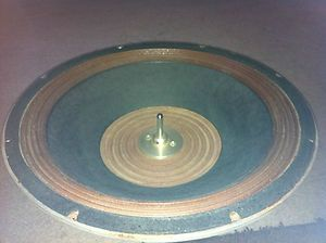 Two Cerwin Vega Stroker Pro 18 1 Way 18 Car Subwoofer