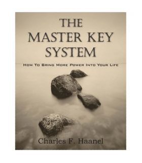 The Master Key System Haanel Charles F 1935785737