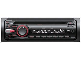 Sony CDX GT180 CD Car Stereo Player Sound CLEARANCE Sale