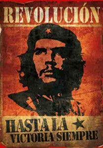Che Guevara Vintage 29x43 75cmx110cm Cloth Poster Flag Tapestry New