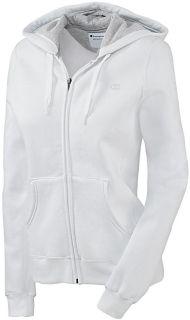 Champion Womens Eco Fleece Jacket 7653