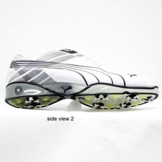 New PUMA Cell Fusion 2 Graphic Mens Golf Shoes White various sizes