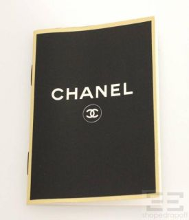 Chanel Black Quilted Patent Leather Small Frame Handbag