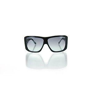 Chanel CC Logo Sunglasses Shades w Case 5079 Black