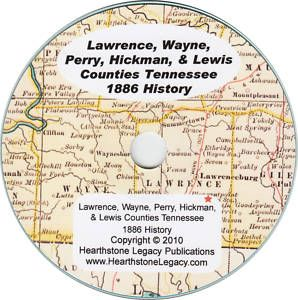 CENTERVILLE TENNESSEE History Genealogy HICKMAN COUNTY TN four more