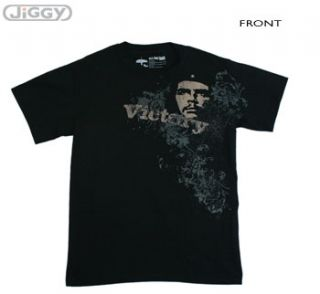 Che Guevara Distressed Victory T Shirt
