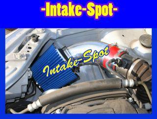Red Blue Chevrolet Aveo AVEO5 1 6L L4 DOHC Lt LS 4 Door Air Intake