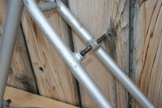 26 Mountain Bike Frame Chehalis Washington Gradient Tubing