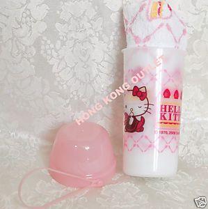 Hello Kitty Baby Kids Towel Handkerchief Case D12