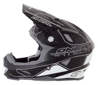 Oneal Azonic Airtech Mountain Bike BMX Bicycle Dirt Jumping Helmet