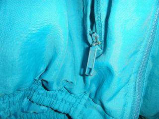 Vintage 1990s Charlotte Hornets NBA Starter Pullover Jacket Coat Vtg