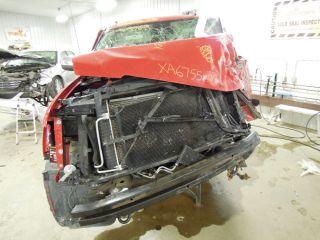 2009 Chevy Avalanche 1500 Door Mirror Power Remote RH