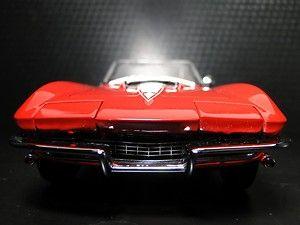 Chevrolet Corvette Chevy 427 V8 Engine Big Block 2Door Vette Car 1967