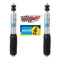 Chevy 2500 HD 8 Lug Front 5100 Series Bilstein Shocks 0 2 5 Lift