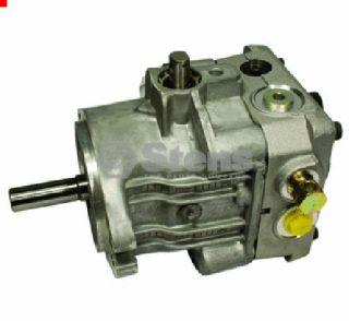 Hydro Gear Lawn Mower Transmission Pump Dixie Chopper 65071 BDP10A403