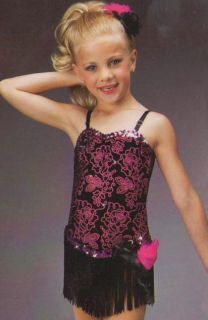 Everybody Loves My Baby Pageant Dance Costume Child S