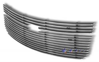 Grille 05 09 Chevy Equinox Front Grill Aluminum Billet Insert Grills