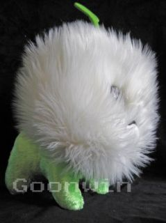 Fluffy CJ7 ET dog Alien Plush Toy Doll 12 Stephen Chow Movie