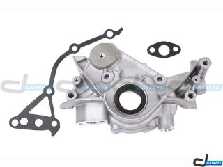 Chrysler Dodge Plymouth V6 3 0L SOHC 12V Oil Pump 6g72