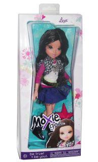 Brand New Moxie Girls Lexa Doll