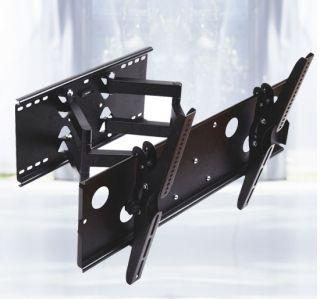 Dual Arm 32 60 LCD Plasma TV Wall Mount Bracket Level