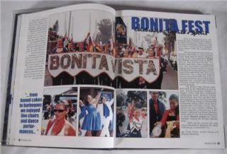 Bonita Vista High School 2004 Yearbook Chula Vista CA