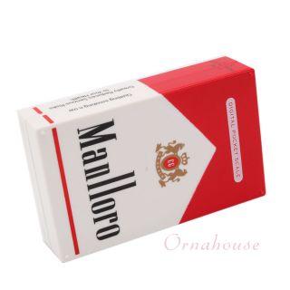 New Hot Cigarette Case Digital Pocket Scale 100gx0 01g LCD Show Brand