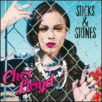 Cher Lloyd Sticks Stones Vinyl LP I Want U Back