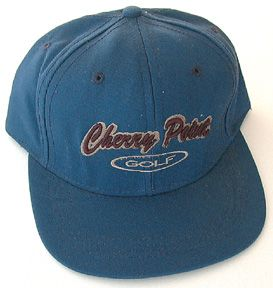 Imperial Headwear US Cherry Point Marine Corps Air Station Golf Hat