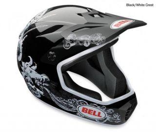 Bell Drop Helmet 2008