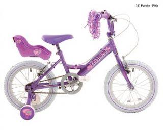 Dawes Princess Girls   12 Bike