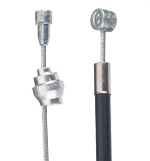 see colours sizes clarks universal galvanised brake cable from $ 2 91