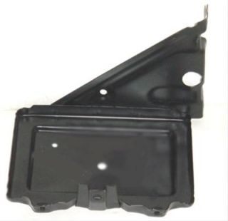 Sherman 729 69 Battery Tray Chevrolet Bel Air Convertible