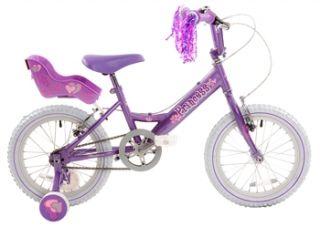 Dawes Princess Girls   16 Bike