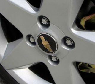 Chevy Holden Captiva Epica Chevrolet Hub Cap Emblem