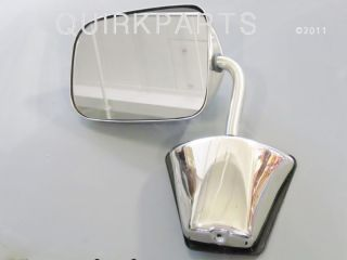 rear view mirror 1992 1993 1994 1995 1996 chevrolet gmc g series van