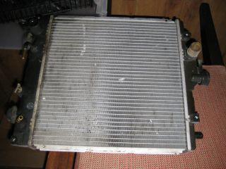 1998 2001 Used Chevrolet Metro Engine Radiator
