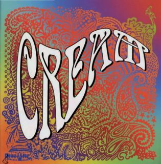 cream eric clapton 2005 concert tour program book