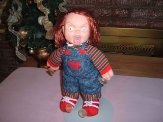 Chucky Doll from Horror Movie 1991 RARE