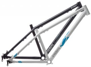 NS Bikes Majesty Dirt Frame 2012