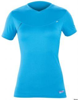 Dakine Code Womens Short Sleeve Jersey 2012