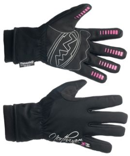 Northwave Arctic Lady Gloves Winter 2011
