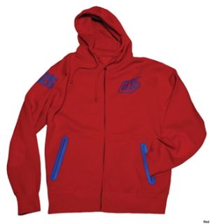 Troy Lee Designs Indy Zip Hoodie