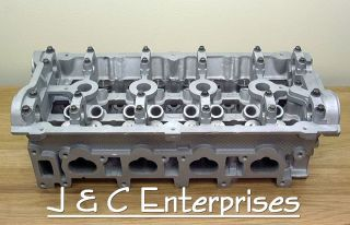 Valve Only 2 0 2 4 Chrysler Dodge Neon Stratus DOHC Cylinder Head 1995