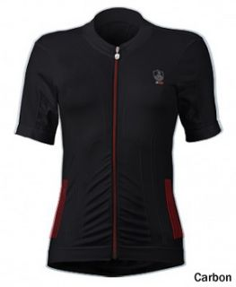 Campagnolo Racing Womens Full Zip Seamless Jersey