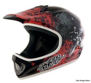 Speed Stuff Attack Helmet   Water Damaged 2010