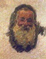Claude Monet Lithograph Framed Fine Art 14 November 1840 – 5